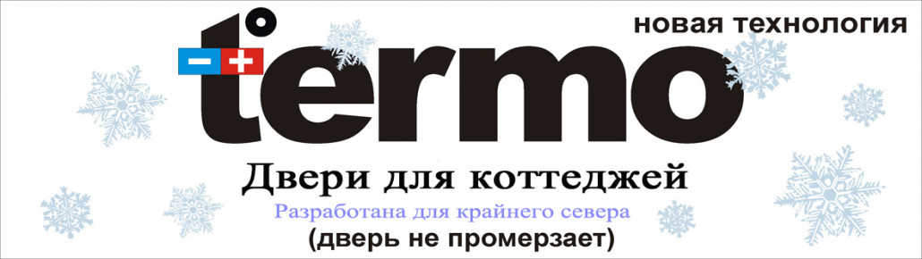 Изображение акции termo