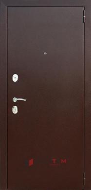 Входная дверь Гарда 8 мм дуб рустикальный