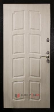 Входная дверь Страж филадельфия крем