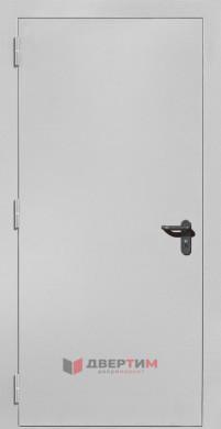 Дверь противопожарная ДПМ 01 EIS 60