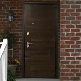 Входные металлические двери от 19000 руб. и до 33000 руб.